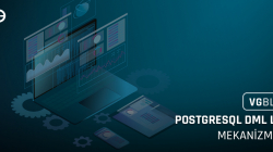 POSTGRESQL DML LOG MEKANİZMASI