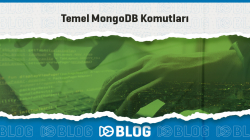 Temel MongoDB Komutları