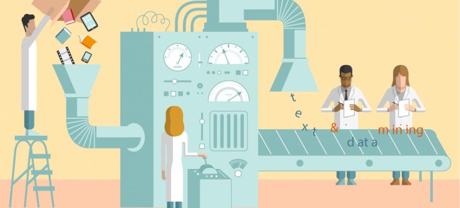 5 Temel Soruda Veri Madenciliği (Data Mining) Nedir?
