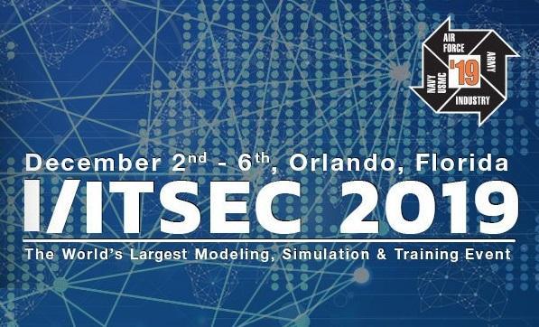 2019 I/ITSEC
