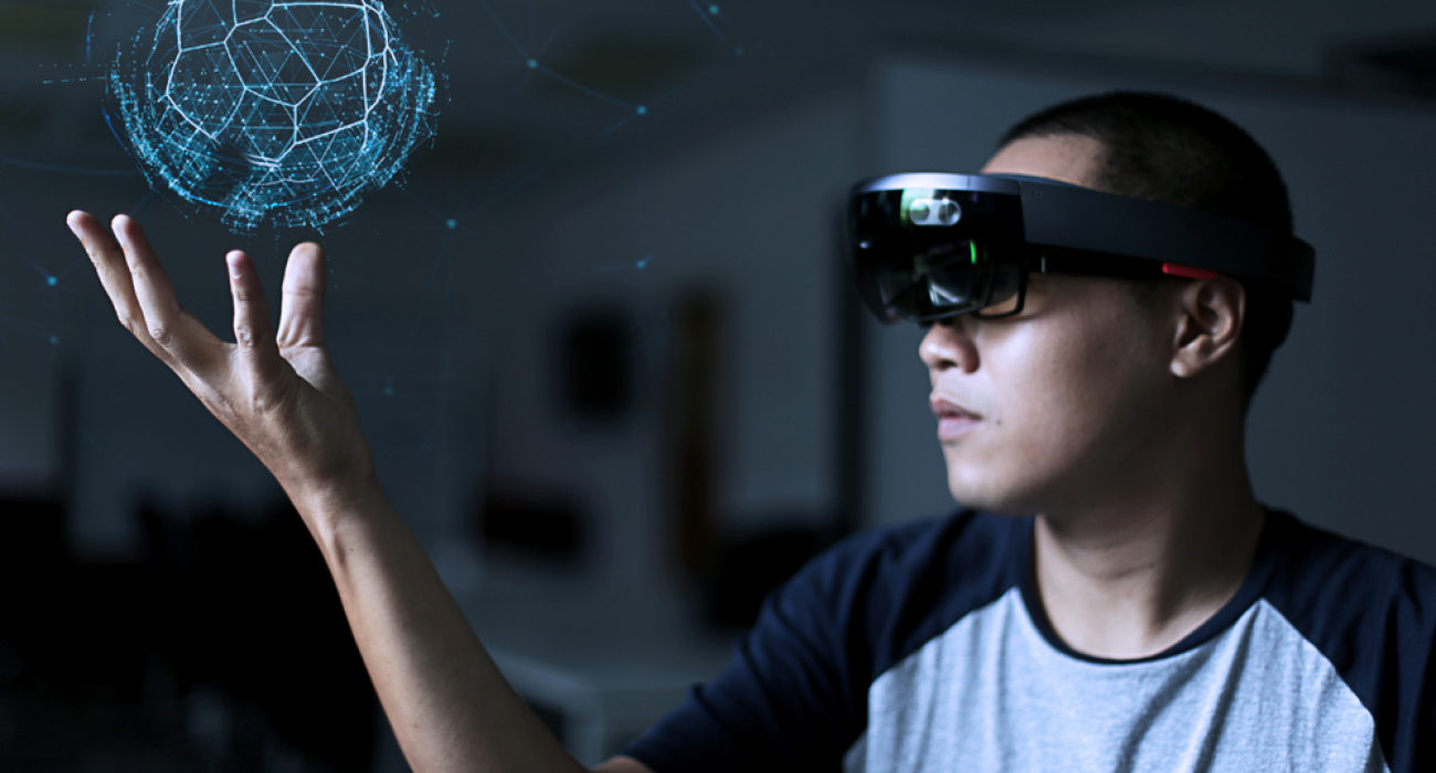 Hologram Destekli Eğitim: Bilim Kurgu mu Gerçek mi?