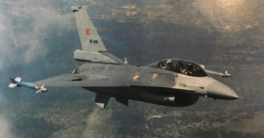 Sektörel Tarih: Türkiye'nin F-16 Alımı ve Endüstriyel Kazanımları