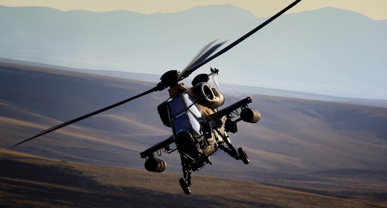 Savunma ve Havacılık Sanayii 8- 14 Nisan Gündem Özeti