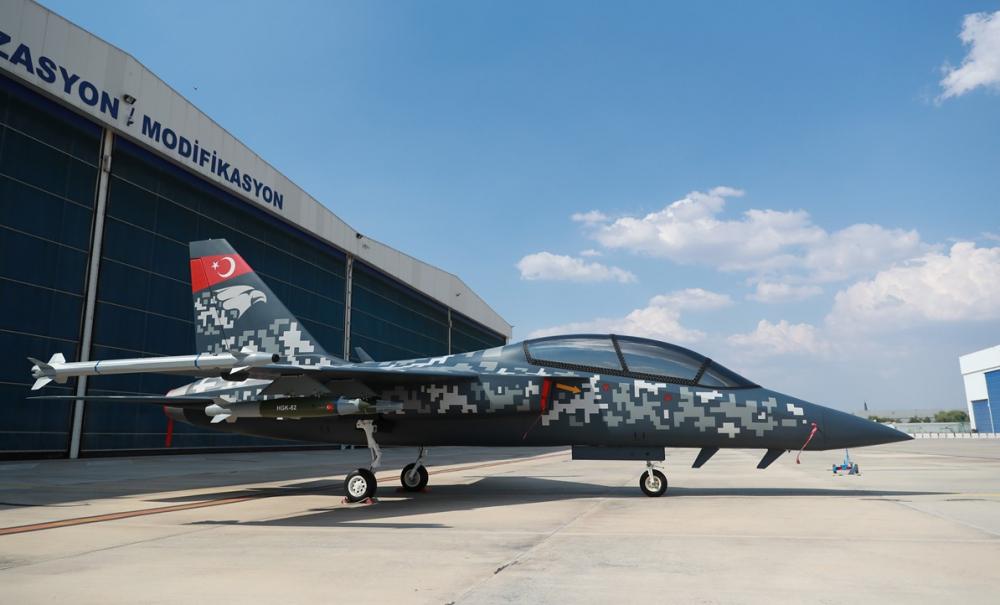 Yeni Nesil Muharip Jet Uçaklarının, Jet Eğitim Uçaklarına ve Pilot Eğitimine Etkileri
