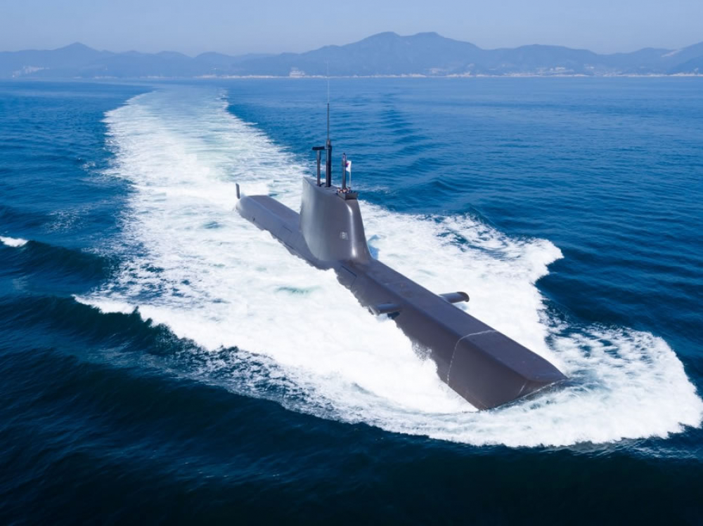 Modern Denizaltılar ve Havadan Bağımsız Tahrik Sistemleri
