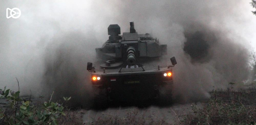 Paletli Zırhlı Araçlar: KAPLAN MT