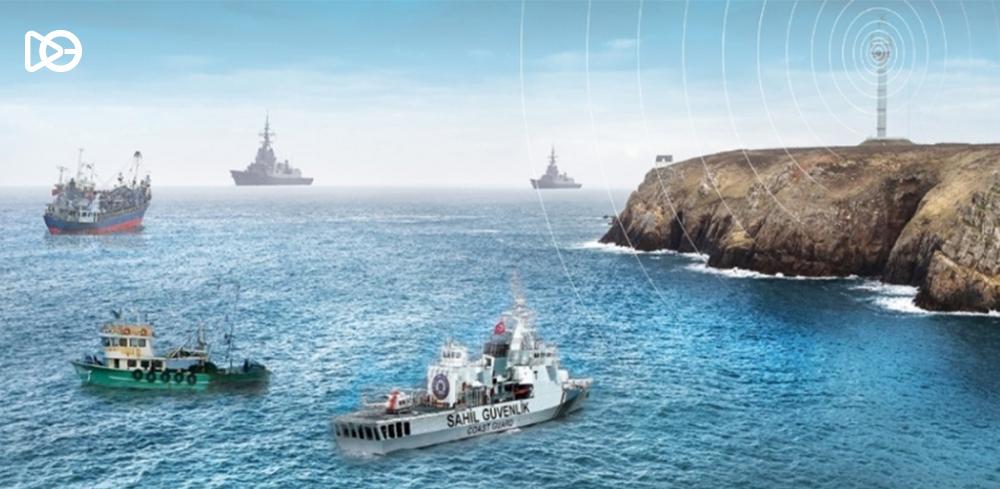 Sahil Gözetleme Radar Sistemi