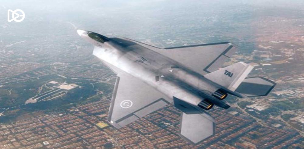 MMU: Milli Muharip Uçak