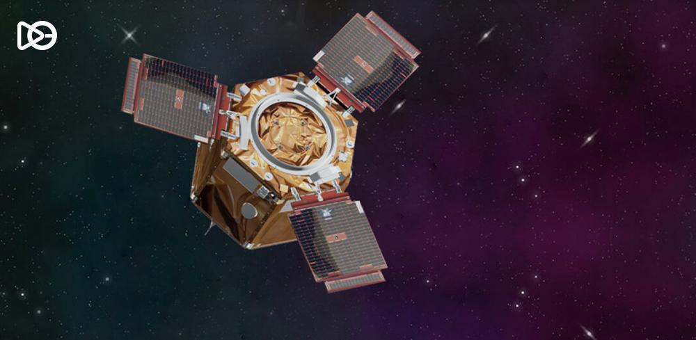 GÖKTÜRK-2 Yüksek Çözünürlüklü Yer Gözlem Uydusu