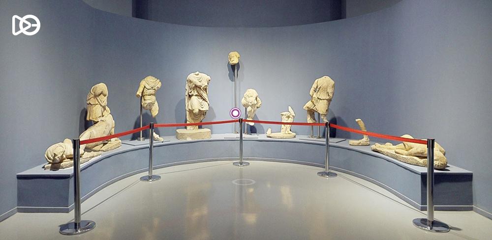 Sanal Tur İle Müzelerimizi Gezmeye Hazır Mısınız?