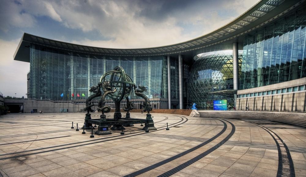 Doğa, İnsan ve Bilimin Buluşma Noktası: Şanghay Bilim ve Teknoloji Müzesi