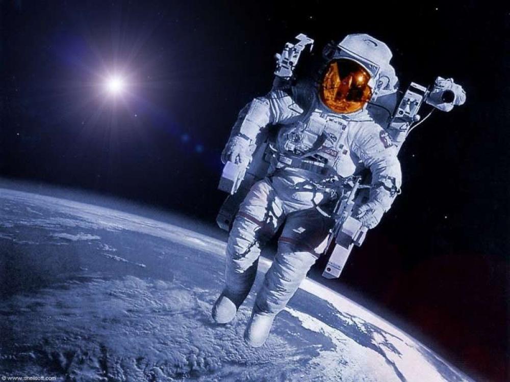 Uzun Mesafe Uzay Yolculukları İçin Bir Umut: H2O