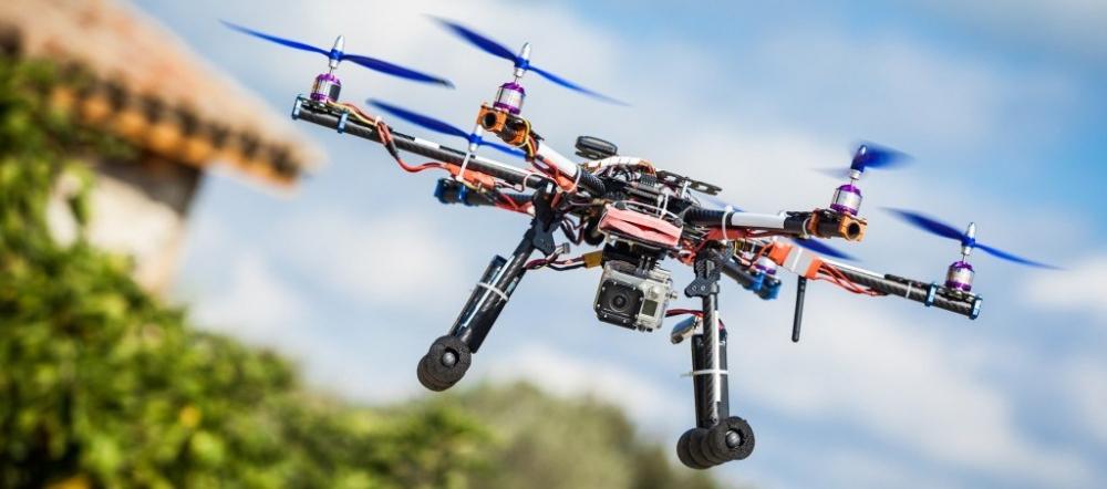 Küresel Çapta Önerilen Yeni Drone Kullanım Standartları