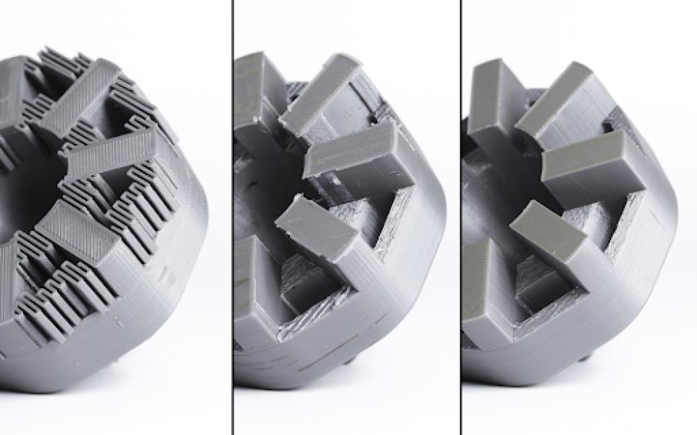 3D Metal Baskılar Endüstrilerde Nasıl Farklar Yaratırlar?