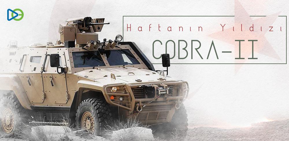 Haftanın Yıldızı: COBRA II