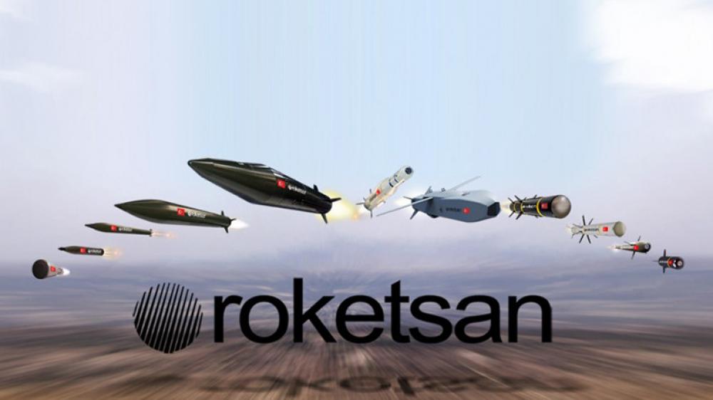 4 Maddede Dünden Geleceğe: Roketsan