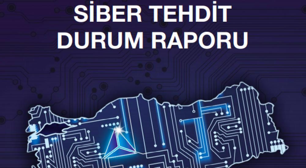 STM'den Siber Tehdit Durum Raporu