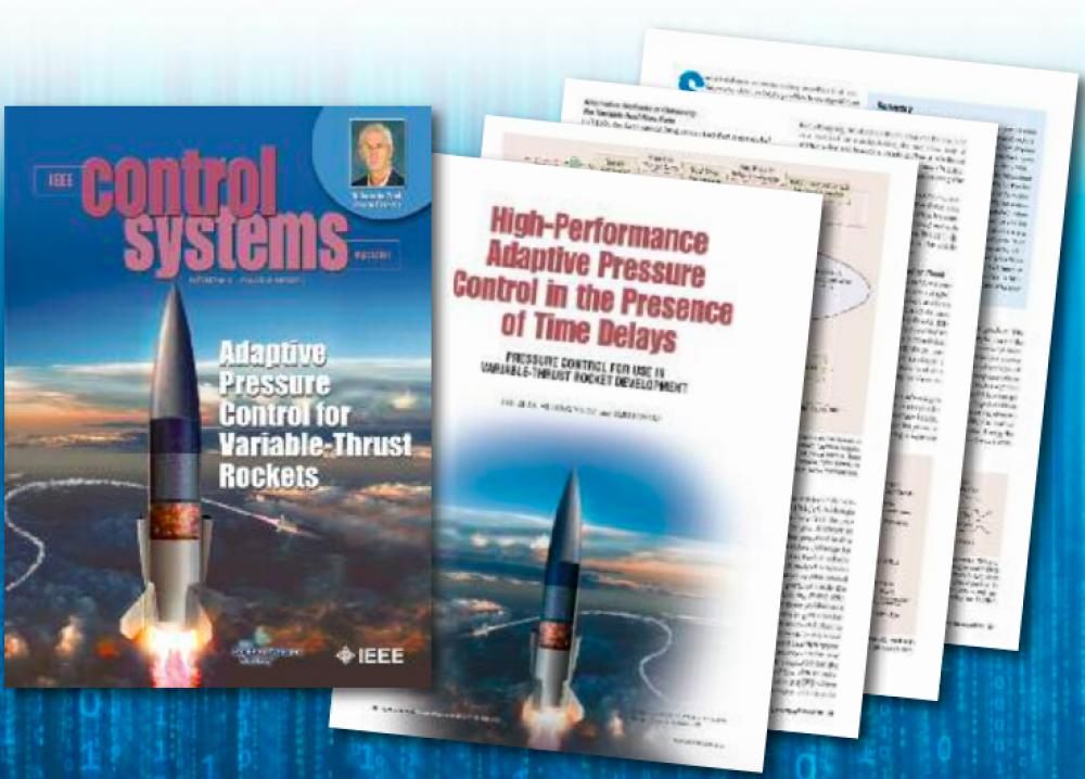 Roketsan'dan Havada Hızını Değiştirebilen Roketler