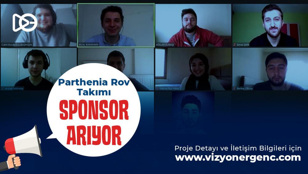 Parthenia Rov Takımı Sponsor Arıyor!