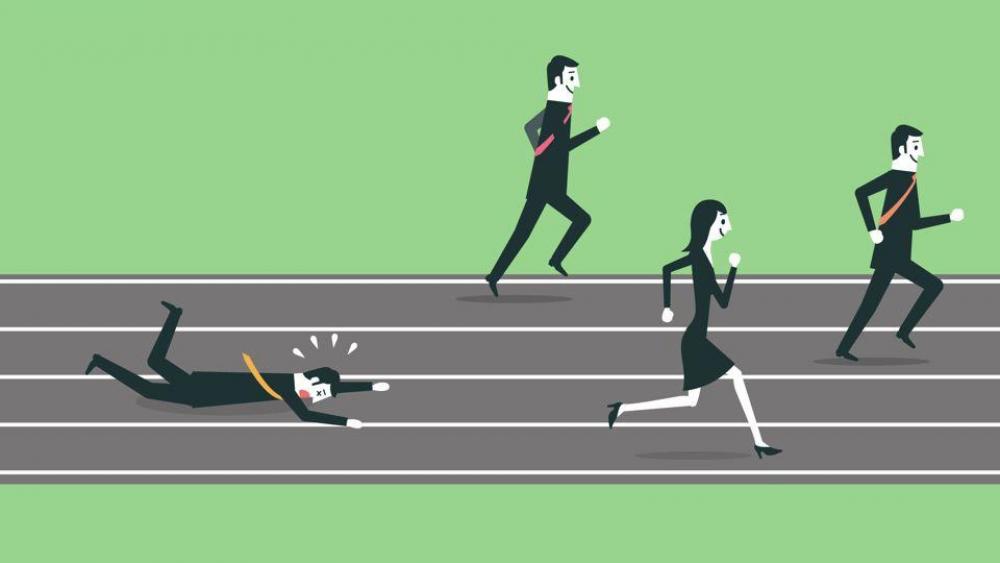 Başarısızlıklar Nasıl Başarıyı Doğurur?