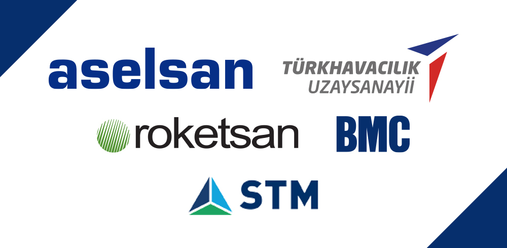 Türk Savunma Sanayii Şirketleri İlk 100'de Yükselişini Sürdürüyor