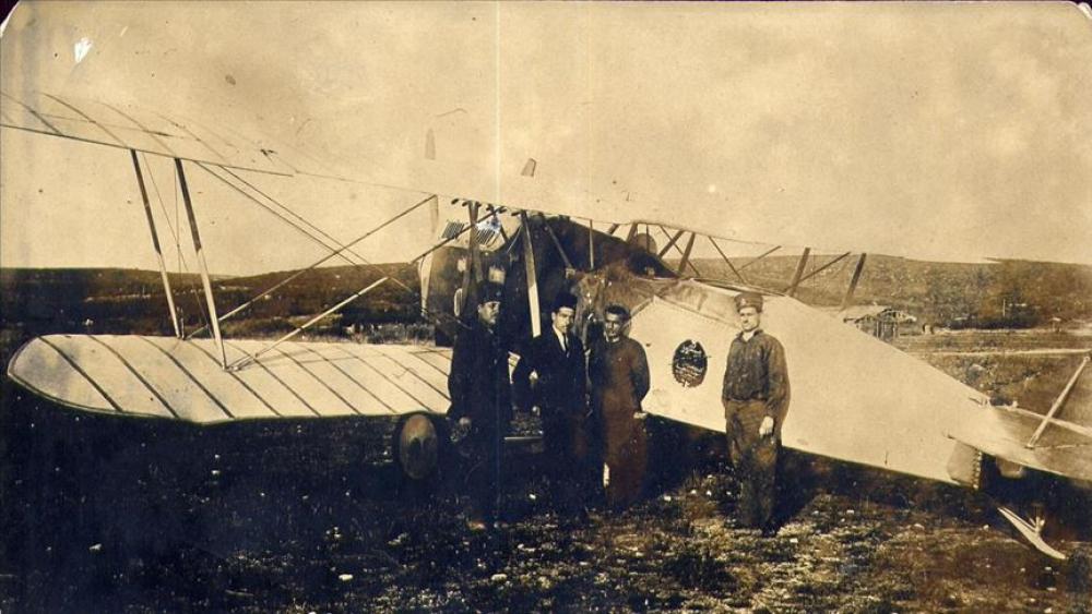 Baştayyareci'nin Kaleminden İlk Yerli Uçağın Hikayesi