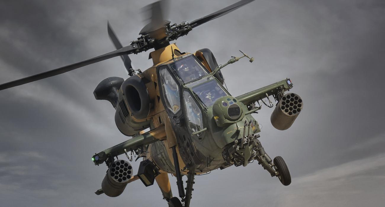 Türk Savunma Sanayii, Küresel Bir Marka Olma Yolunda Emin Adımlarla İlerliyor