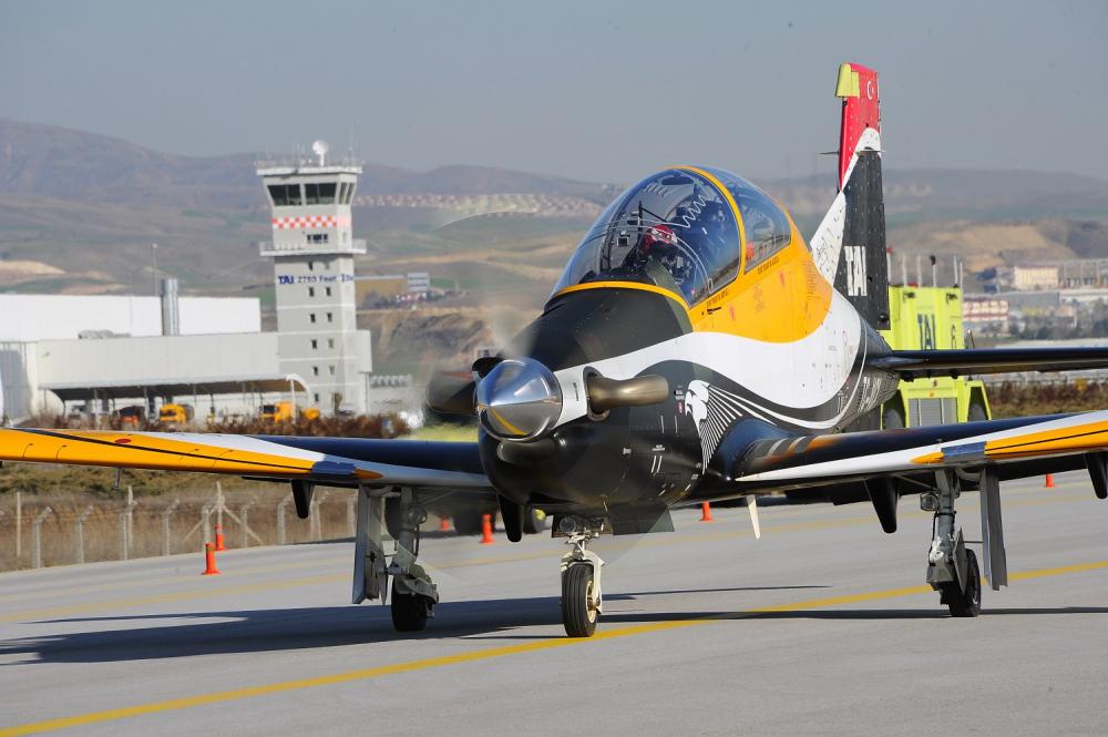 Türk Savunma ve Havacılık Sanayii Tarihinde Bir Dönüm Noktası: Hürkuş