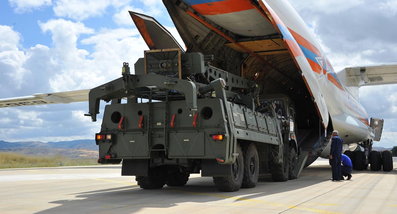 Bürokratik ve Endüstriyel Yönleriyle Türkiye'nin S-400 Alım Kararı