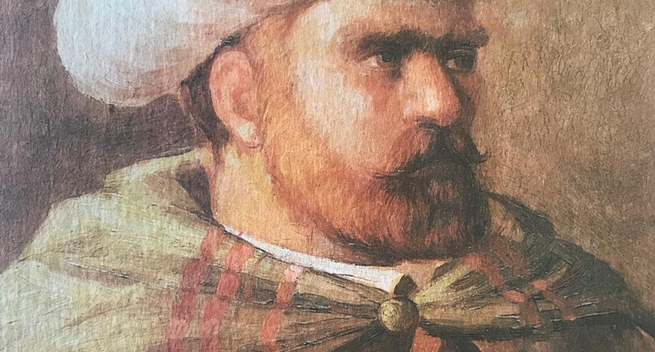 Sektörel Tarih: Barbaros Hayrettin Paşa'nın, Osmanlı'nın Akdeniz Egemenliği Üzerindeki Rolü ve Hayatı