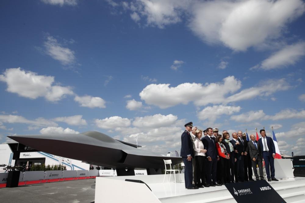 Avrupa'da Askeri Havacılık Sanayii ve Hava Kuvvetlerinin Geleceğine Dair Çalışmalara Kısa Bir Bakış