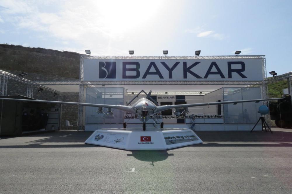 Baykar Makina'nın İHA Çözümleri ve Bayraktar TB2'nin Gökyüzünde 100.000 Saatlik Serüveni