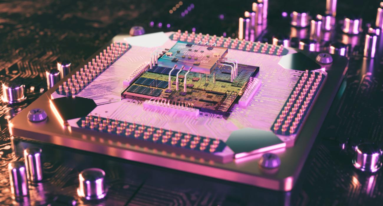 Kuantum Bilişim: Klasik Bilişim Sistemlerinin Sonu mu Geldi?