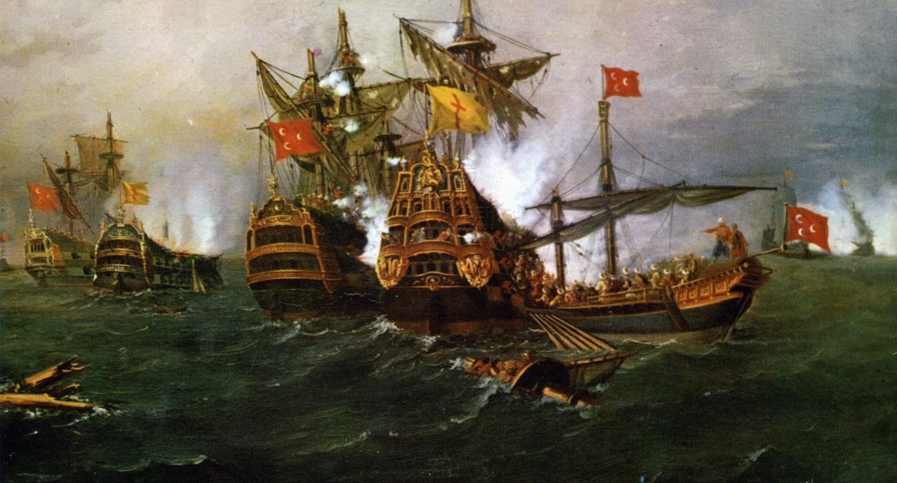 Sektörel Tarih: Osmanlı'da Denizcilik Islahatları ve Piri Reis'in Çalışmaları