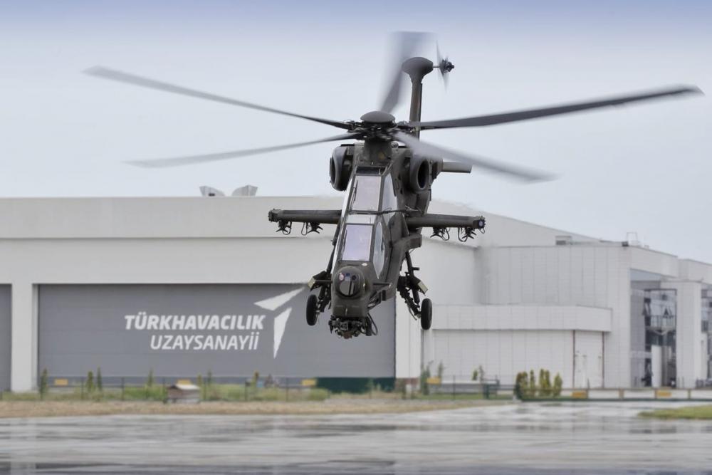 Savunma ve Havacılık Sanayii 10- 16 Haziran Gündem Özeti