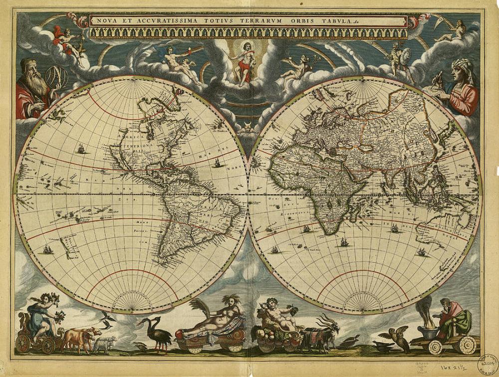 Sektörel Tarih: Katip Çelebi ve Dönemin Düşün Dünyasındaki Yeri