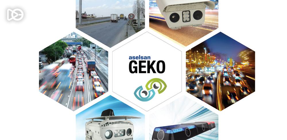 GEKO: Plaka Tanıma Sistemleri