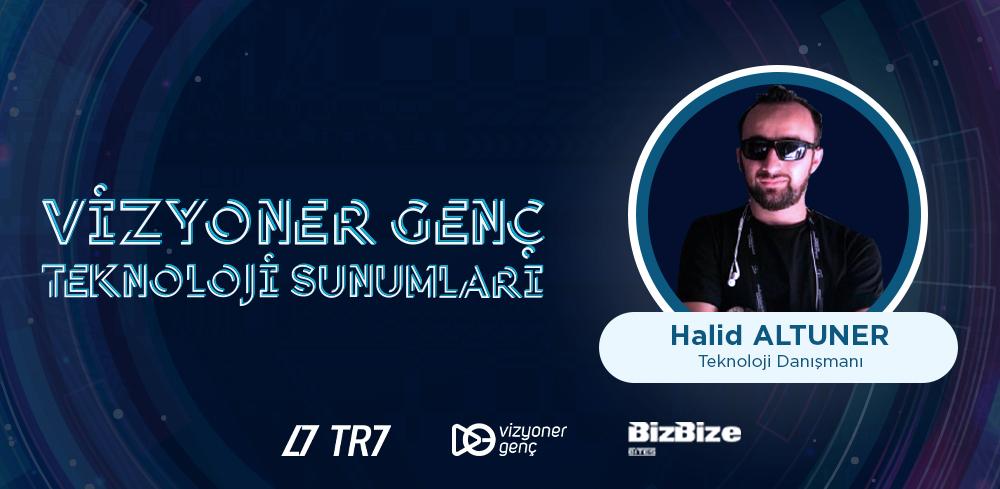 Teknoloji Sunumları - Türkiye'de Siber Güvenliğin Önemi