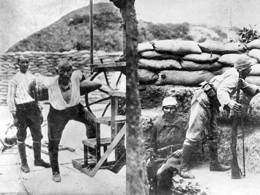 Birinci Dünya Savaşı'na Giden Süreç ve 18 Mart'ın Önemi