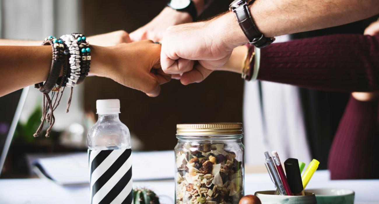 Ekip Yönetimi İçin Sahip Olmanız Gereken 5 Özellik