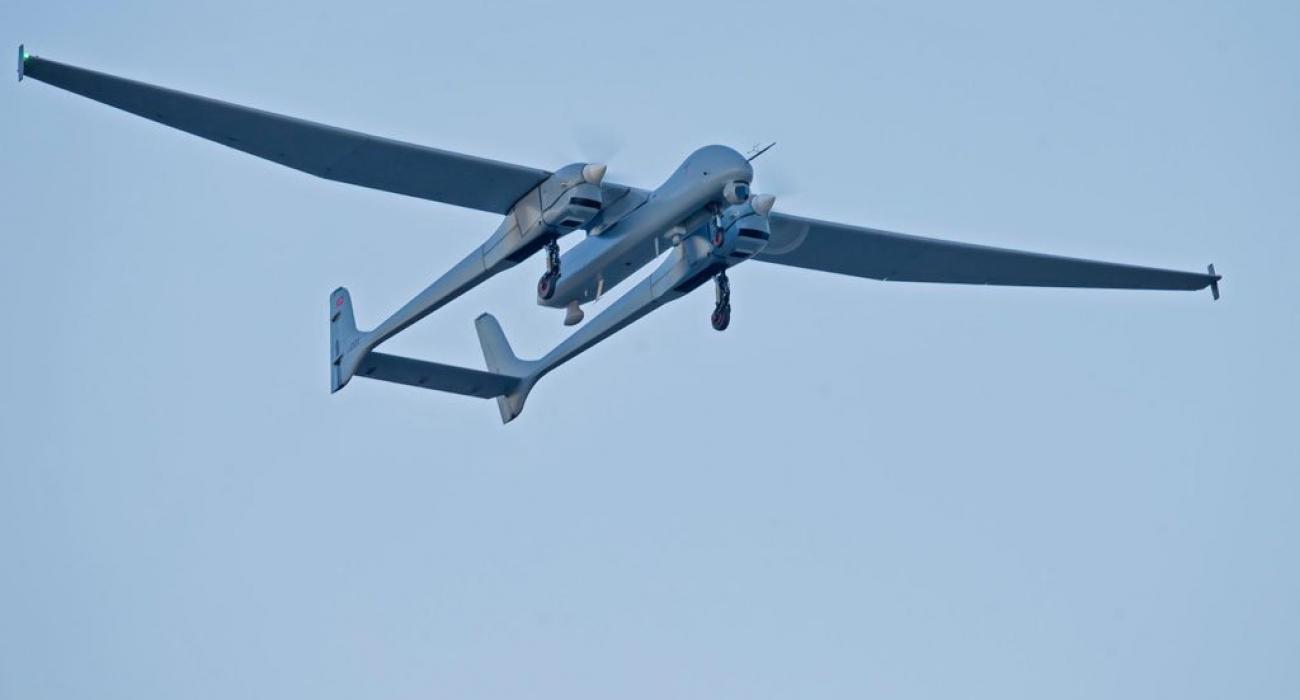Savunma ve Havacılık Sanayii 18- 24 Mart Gündem Özeti