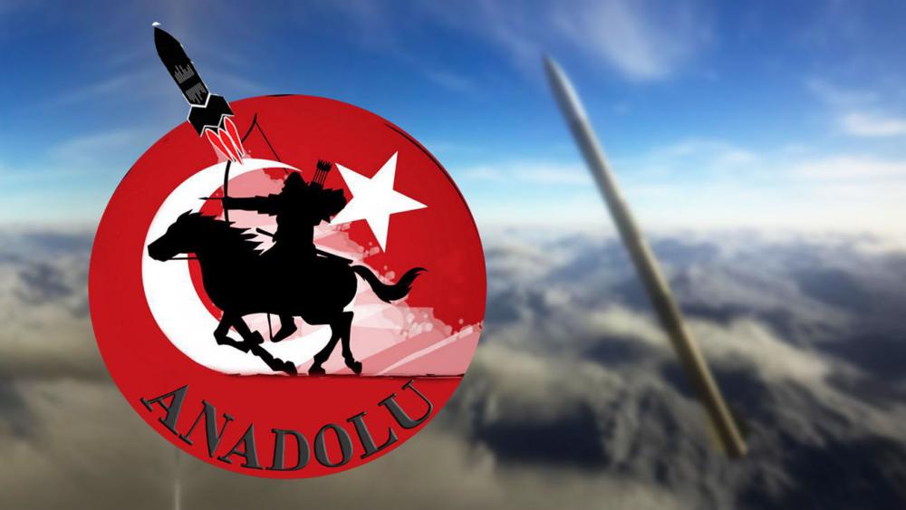 Yüksek İrtifada Söyleşi: Anadolu Roket Takımı