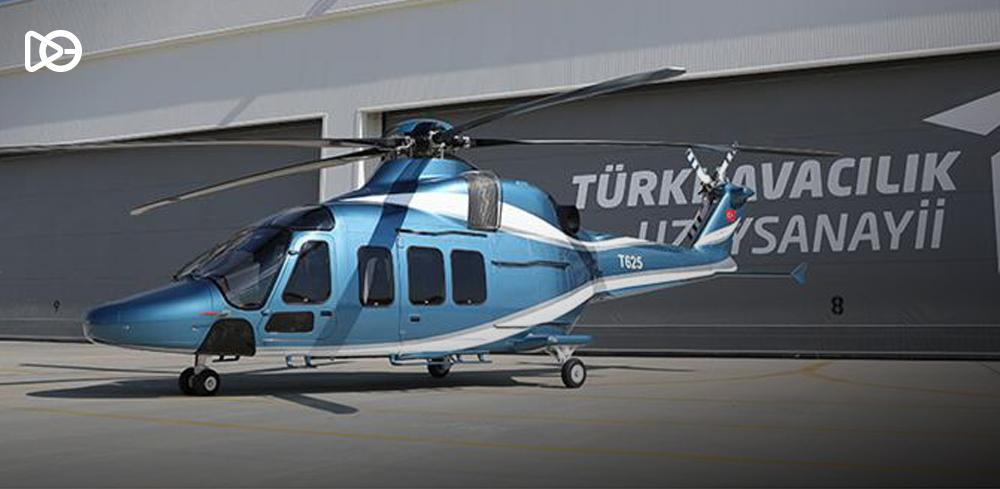 GÖKBEY: Genel Maksat Helikopteri