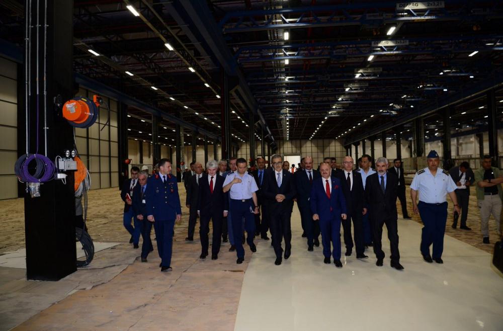 Savunma ve Havacılık Sanayii 13- 19 Mayıs Gündem Özeti