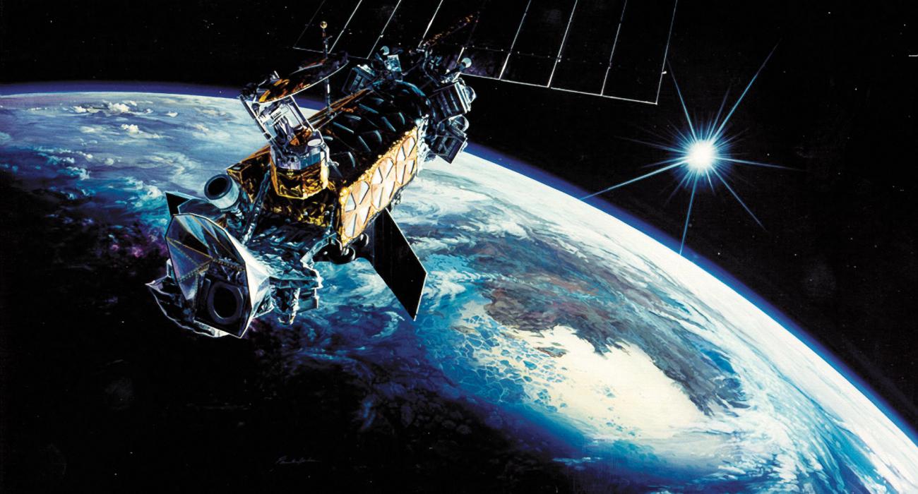 Uydu Teknolojilerinin Askeri Amaçlı Kullanımı ve Gelecek Planları