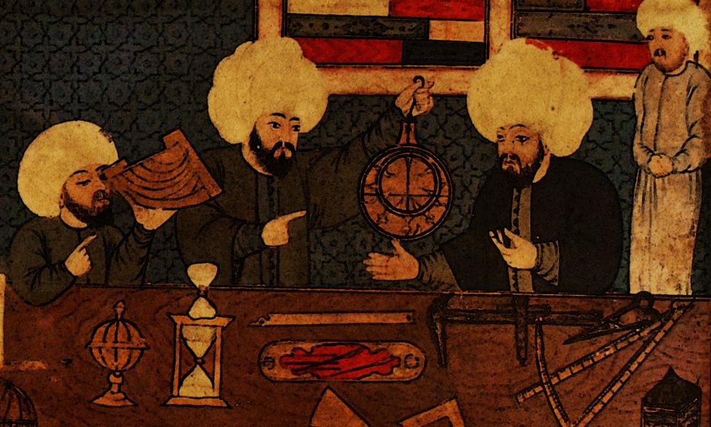 Sektörel Tarih: Osmanlı'nın İlk ve Tek Gözlemevinin Kurucusu Takiyüddin