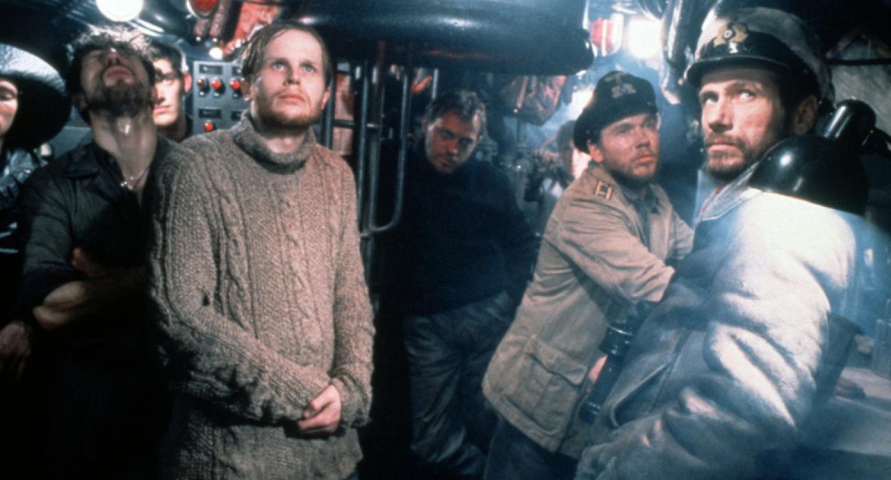 Denizin Ortasındaki Mücadele: Das Boot (Mukaddes Vazife) Filmi