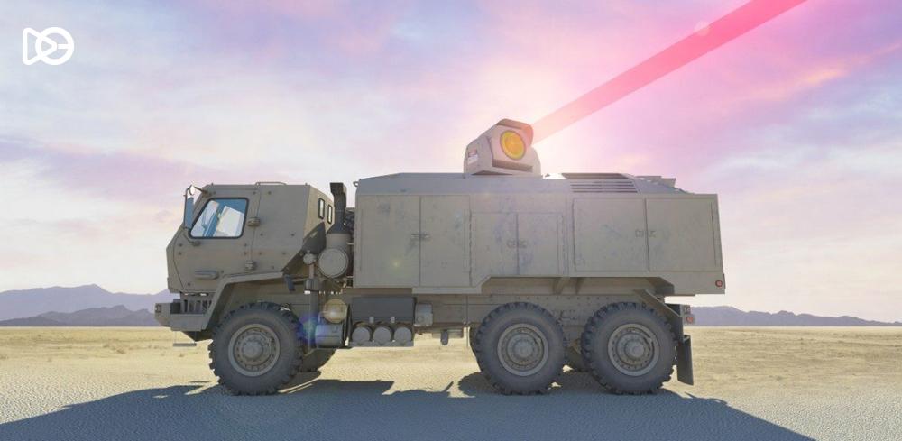 Askeri Lazer Sistemleri