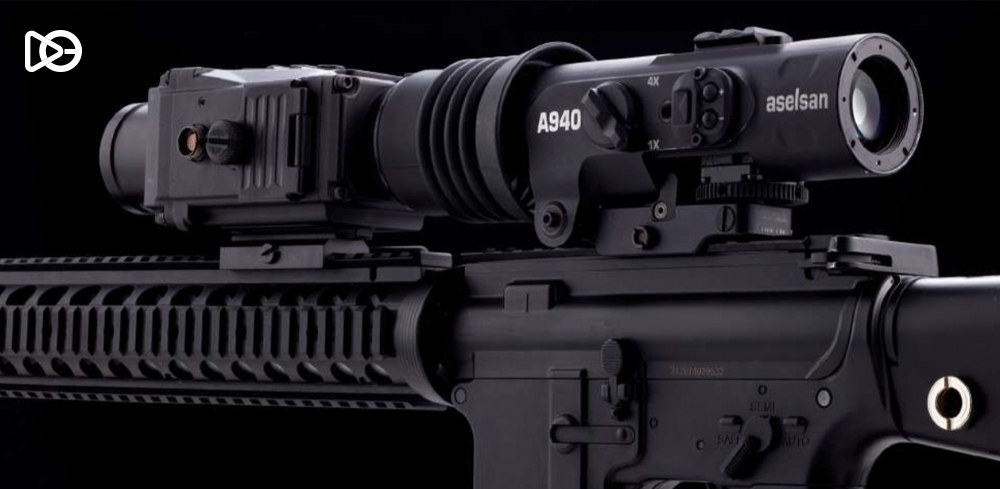 A940/A960 Gündüz Görüş Silah Nişangahları
