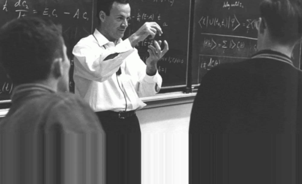 Feynman Tekniği İle Her Konuyu Öğrenmek Mümkün